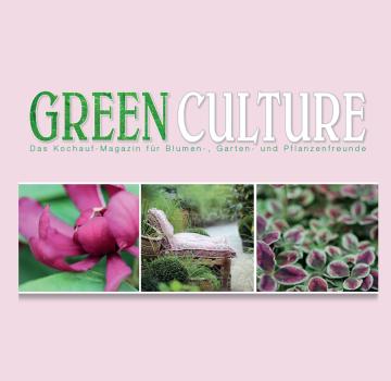 Unser Gartenmagazin mit Trends, Tipps und Neuigkeiten jetzt Online lesen
