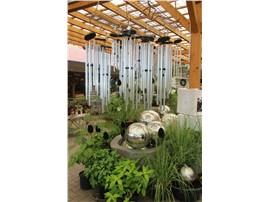 im Gartencenter Graz - Gartenplanung Steiermark