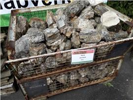 Quarzstein Einzelstücke kaufen - Im Onlineshop für Garten