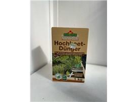 Gemüse-u. Hochbeetdünger - Für Ihren Wohlfühlgarten