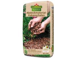 Für Ihren Wellnessgarten - Kakaoschale 50 l