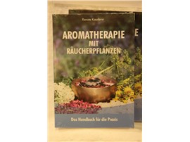 Aromatherapie mit Räucherpflanzen kaufen - Im Onlineshop für Garten