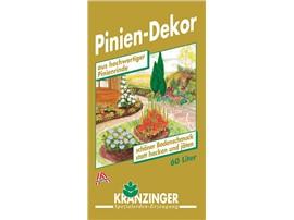 Piniendekor  grob 60 l kaufen - Im Onlineshop für Garten