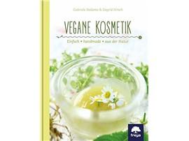 Vegane Kosmetik - Für Ihren Wohlfühlgarten