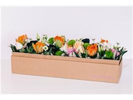 """Blumenbox Amsterdam """"Frühlingsduft"""" - Für Ihren Wohlfühlgarten"""