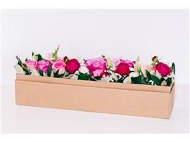 """Blumenbox Amsterdam """"Rosenduft"""" - In der Gärtnerei Kochauf bei Graz"""